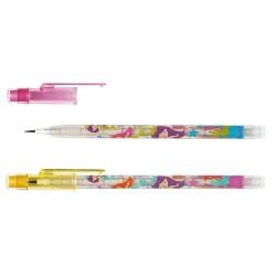 Tolóbetétes ceruza Bensia radíros PAEP736 sellő 50 db/display