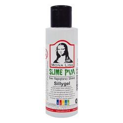 Kreatív Sillygel Mona Lisa Slime 70ml