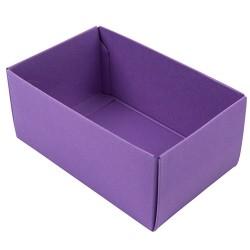 Kreatív doboz Buntbox S téglalap levendula