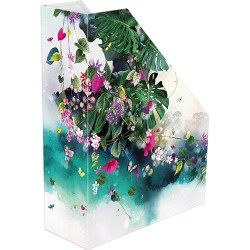 Iratpapucs karton Clairefontaine Tropical Dream 25x10x31 cm