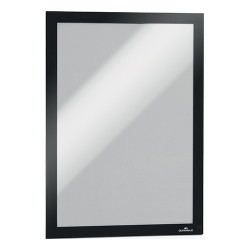 Infokeret Durable Duraframe A/4 fekete