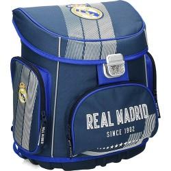 Iskolatáska Real Madrid 1 anatómiai kék