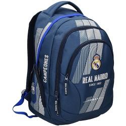 Hátitáska Real Madrid 1 kék