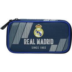 Tolltartó Real Madrid 1 kompakt zippes kék