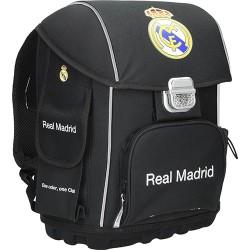Iskolatáska Real Madrid 3 anatómiai fekete