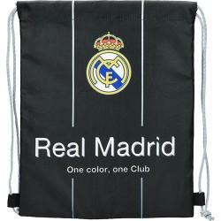 Tornazsák Real Madrid 3 fekete
