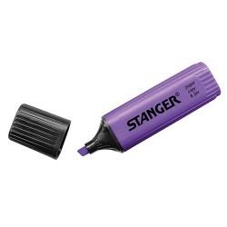 Szövegkiemelő Stanger lila