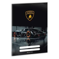 Füzetborító Ars Una A/5 Lamborghini (885) 19