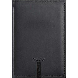 Tárgyalási napló B/5 T100 fekete