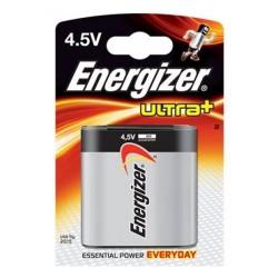 Elem Energizer Ultra+ alkáli 3LR12 lapos 1 db/csomag