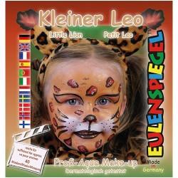 Kreatív arcfesték ES 4 db-os klt. kis oroszlán