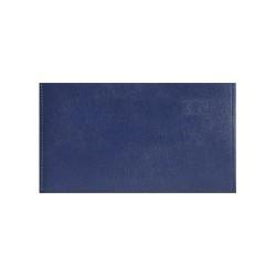 Zsebnaptár TopTimer Traditional fekvő heti kék