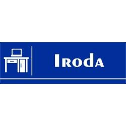 Iroda 30x10 cm