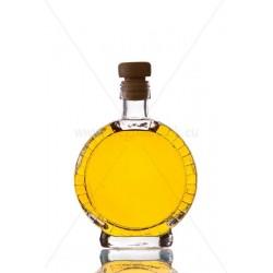 Kulacs 1 dl üveg palack