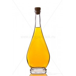 Liabel 0,2 literes üveg palack