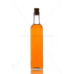 Marasca 0,5 literes üveg palack