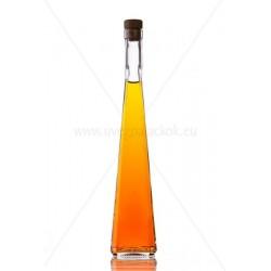 Piramide 0,5l üveg palack