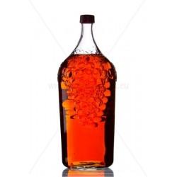 SG Solaris 2 literes üveg palack