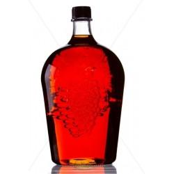 SG Vinnero 4,5 literes üveg palack