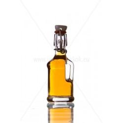 Siphon 4 cl csatos üveg palack