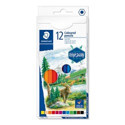 Művészeti színes ceruza Staedtler Design Journey 12 db-os klt.