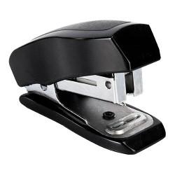 Tűzőgép ErichKrause Elegance Mini 24/6 20 lap fekete