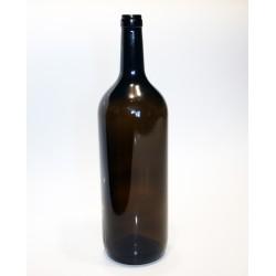 Bordo PG 1,5 literes barna üveg palack