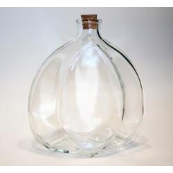 Kaori 1,5 literes üveg palack