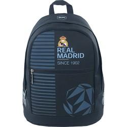 Hátitáska Real Madrid 3 kék/világoskék