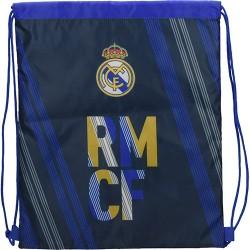 Tornazsák Real Madrid 1 kék/sárga