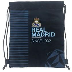 Tornazsák Real Madrid 3 kék/világoskék
