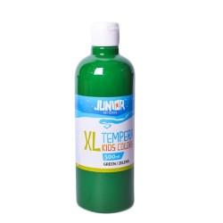 Tempera Brillo 500 ml zöld