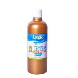 Tempera Brillo 500 ml arany