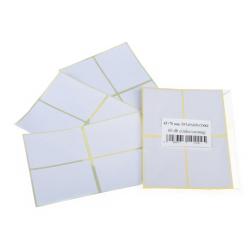 Etikett címke 70x45 mm 60 db/csomag