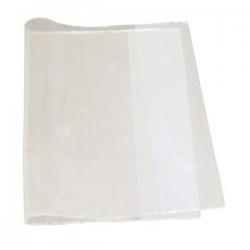 Füzetborító PVC A/5 áttetsző